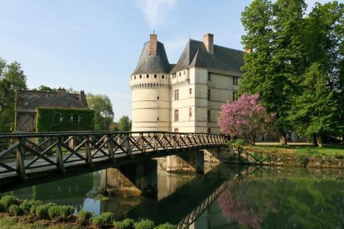 Chateau-de-l-Islette